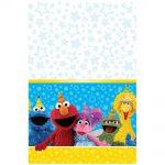Sesame Street Tablecover
