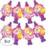 Tangled Rapunzel Blowouts 8ct