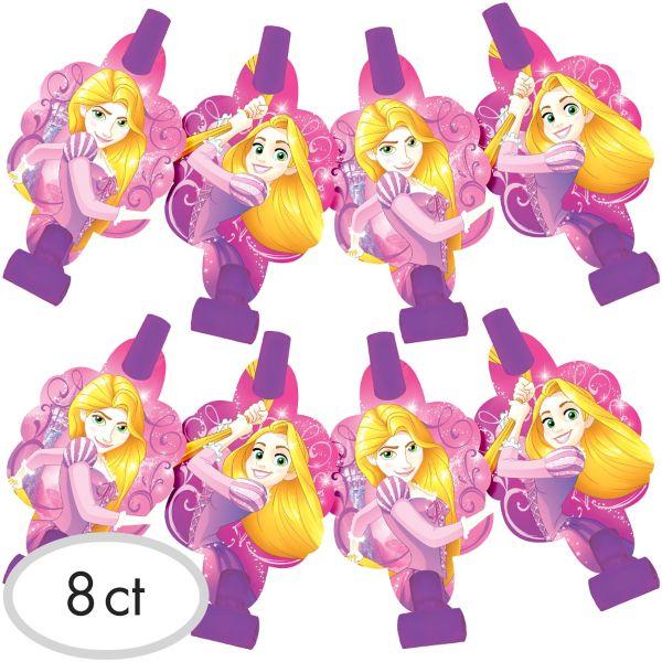 Tangled Rapunzel Blowouts 8ct
