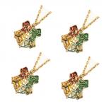 Harry Potter Necklaces (4)