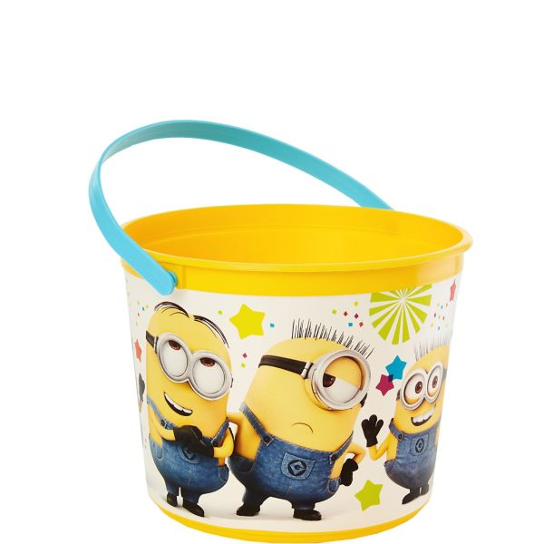 Minions Favor Container