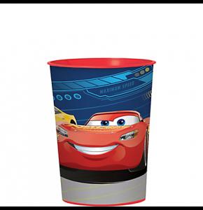 Cars 3 Favor Cup 16oz