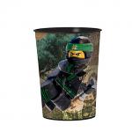 Lego Ninjago Favor Cup