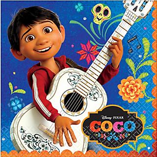 Coco Paper Napkins