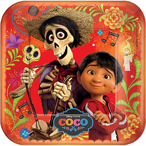 Coco Party Decorations