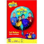 The Wiggles Foil Balloons