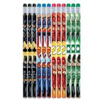 Justice League Pencils 12ct