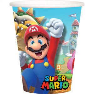 Super Mario Bros. Cups