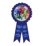 PJ Masks Award Ribbon