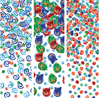 pj masks confetti pj masks party supplies this party started