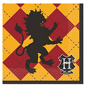 Harry Potter Paper Napkins