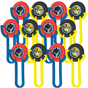 Transformers Disc Shooters
