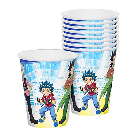 Beyblade Cups