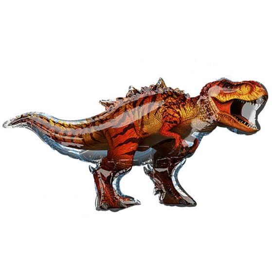 T-Rex Super Shape Balloon