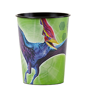 Jurassic World Plastic Favor Cup