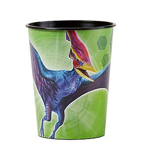 Jurassic World Plastic Favor Cup