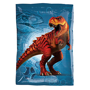 Jurassic World Rectangular Balloon