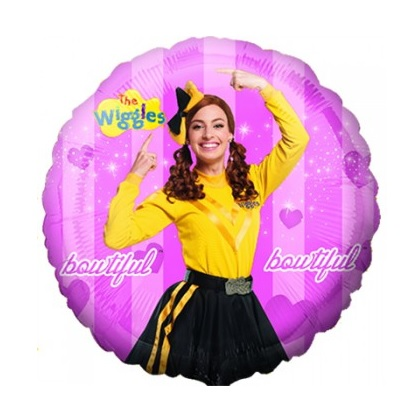 Emma 18in Foil Balloon
