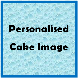 Personalised Edible Cake Image