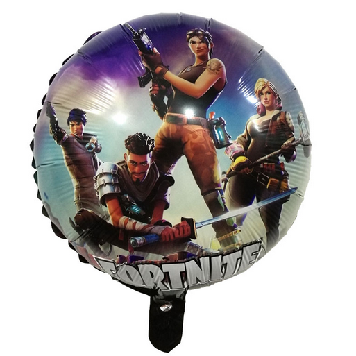 Fortnite 18in Foil Balloon