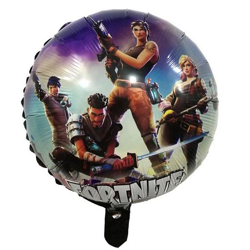 Fortnite 18in Foil Balloon