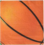 Basketball Lunch Napkins
