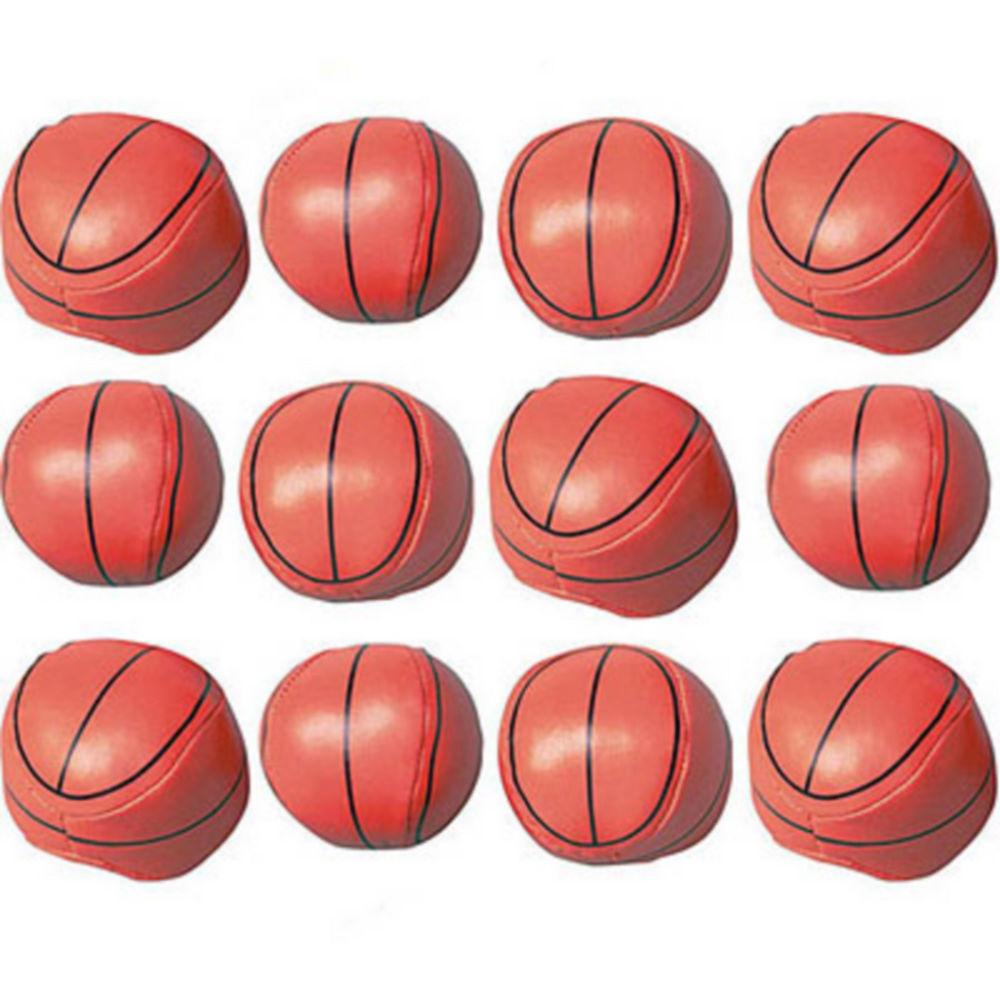 Basketball Soft Ball Favors