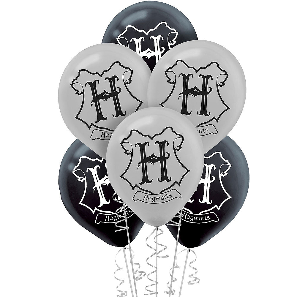 Harry Potter 12in Latex Balloons