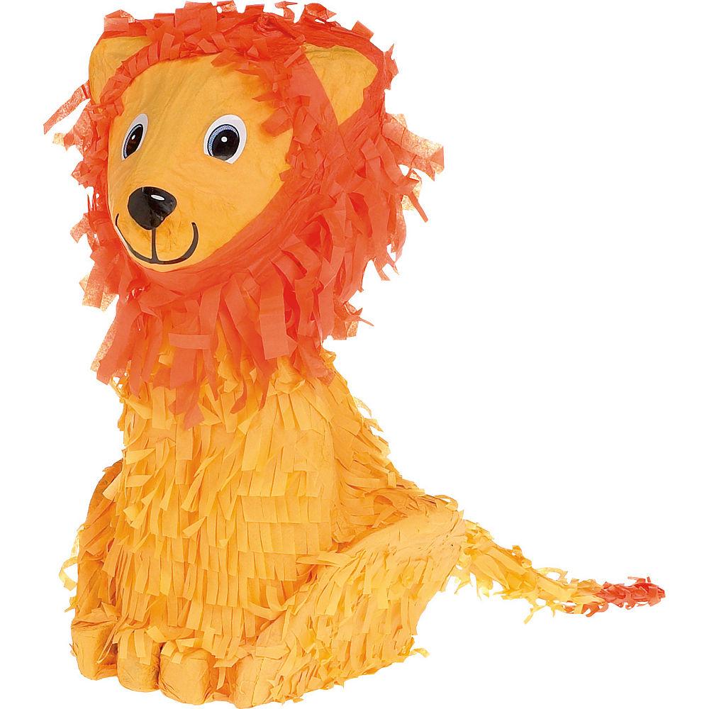 3D Lion Pinata