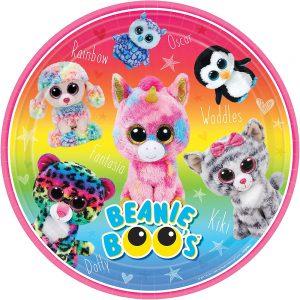 Beanie Boo's Party