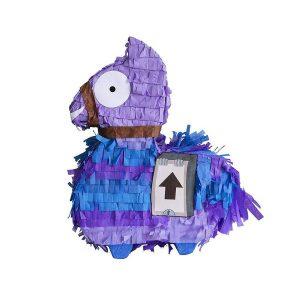 Purple Llama Pinata
