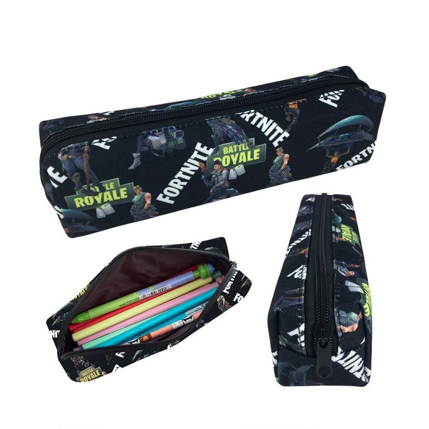 Fortnite School Pencil Case Battle Royale