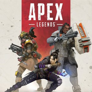 Apex Legends Party Supplies