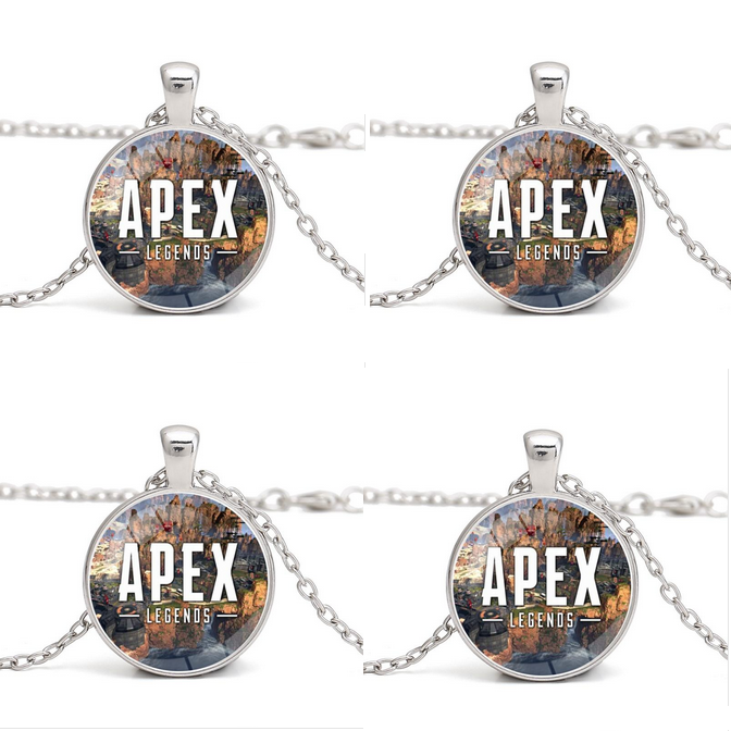 Apex Legends Necklaces