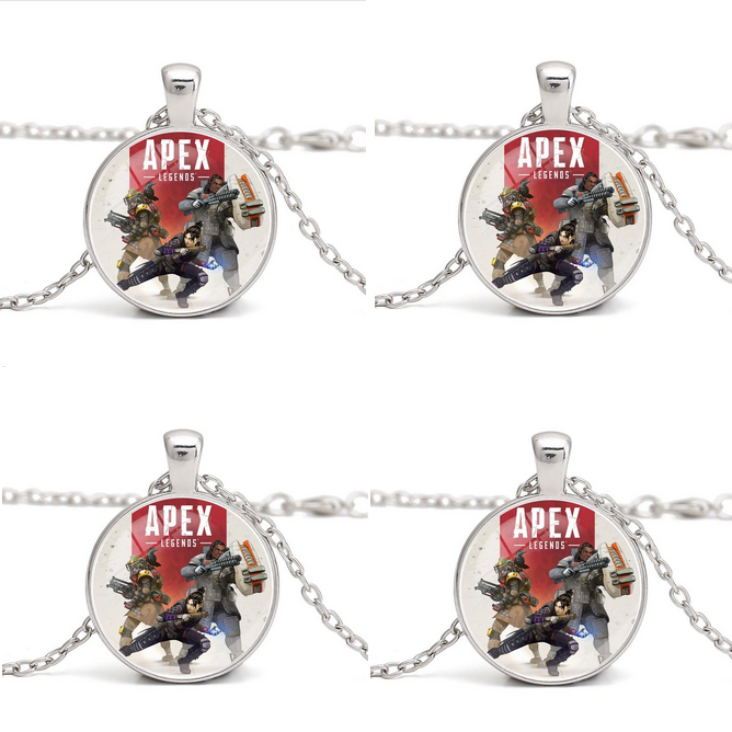 Apex Legends Pendant Necklace