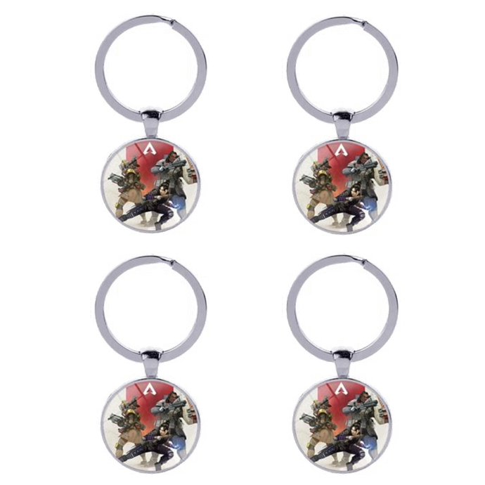 Apex Legends Party Favor Keyring