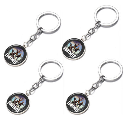 Fortnite Keyrings