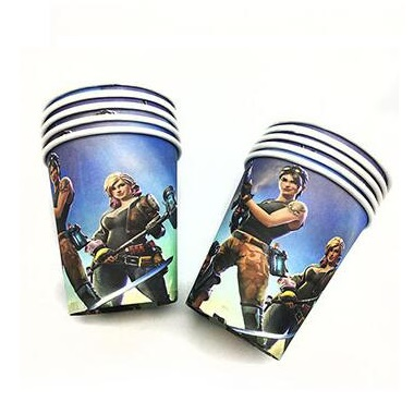 Fortnite Cups