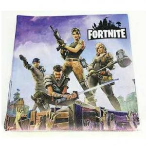 Fortnite Paper Napkins