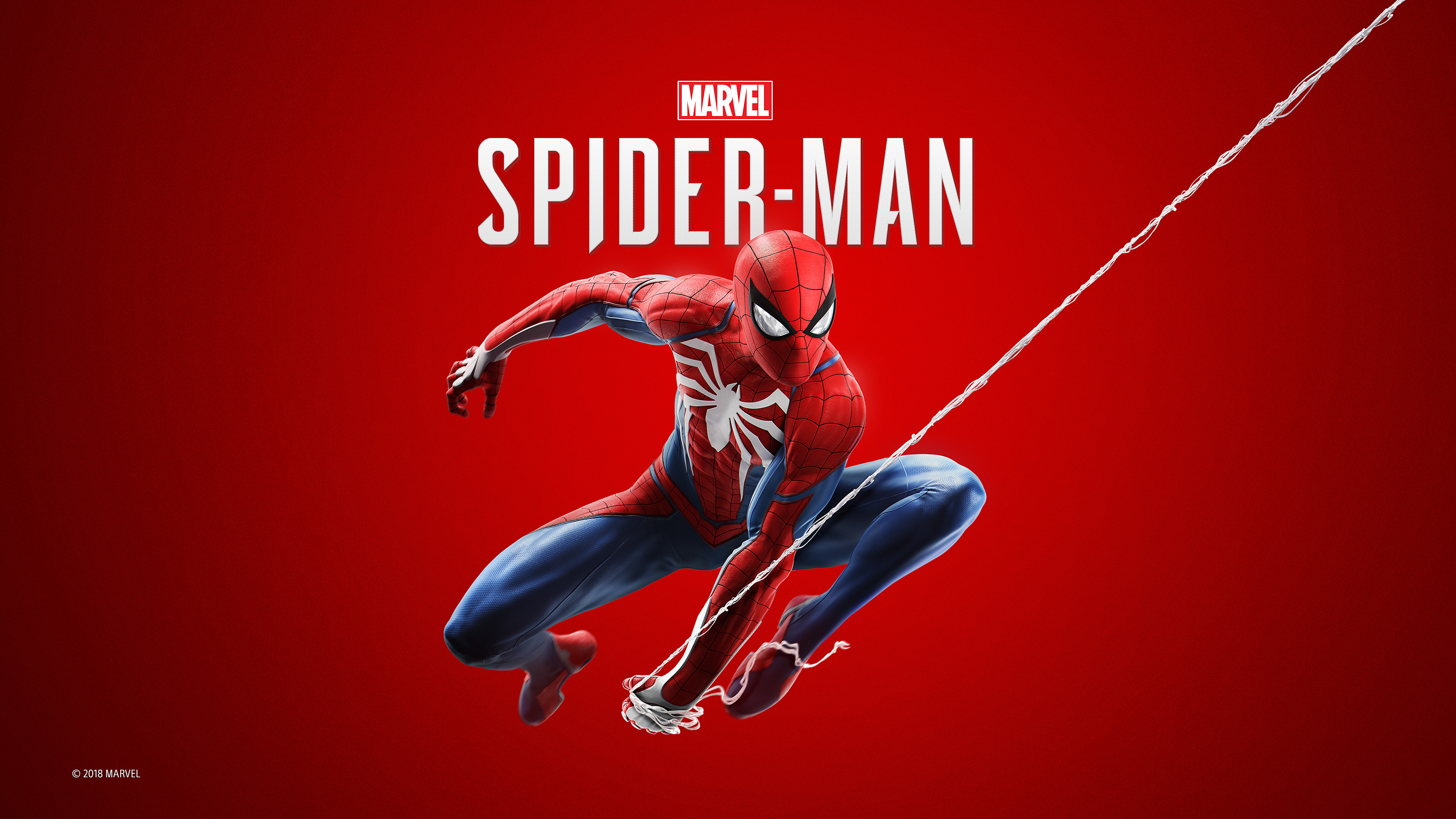 Marvels Spider-Man Desktop Wallpaper 3