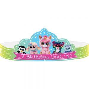 Beanie Boos Party Tiaras