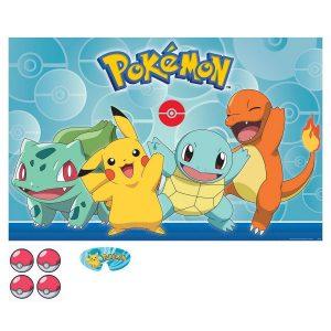 Pokemon Core Party Game
