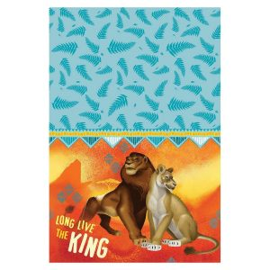 Lion King Tablecover