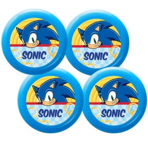 Sonic the Hedgehog Mini Disc