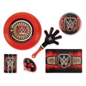 WWE Mega Mix Favor Pack