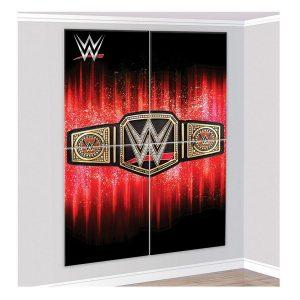 WWE Wall Scene Setter