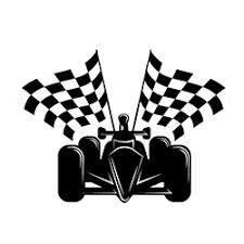 Formula 1 Decoration