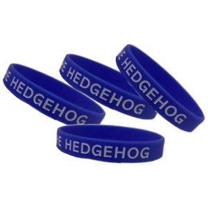 Sonic the Hedgehog Bracelets