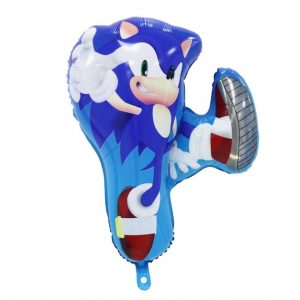 Sonic the Hedgehog Jumbo Balloon