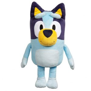 Bluey Plush Toy